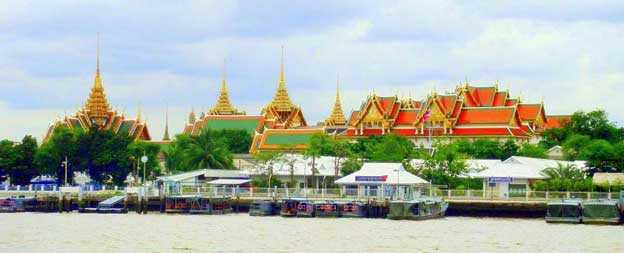 anecdote sur bangkok