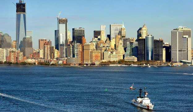 anecdote sur new-york