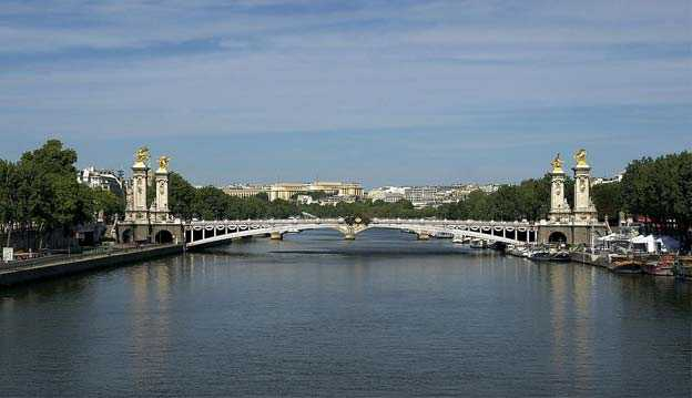 anecdote sur paris
