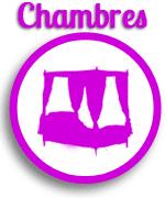 Chambre hotels disney