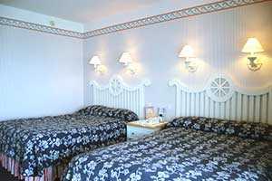 Chambre Newport Bay Club hotel