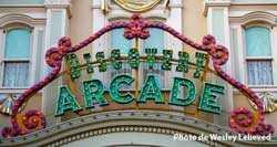Discovery Arcade