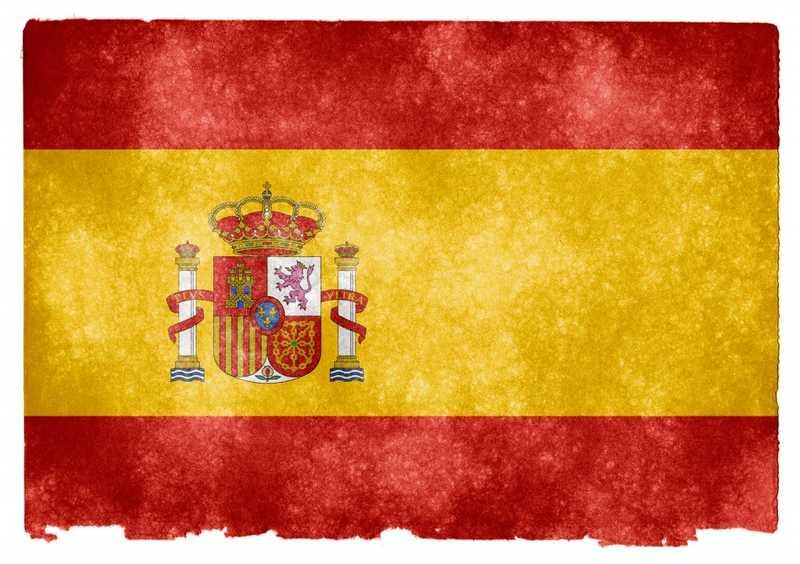 lexique espagnol