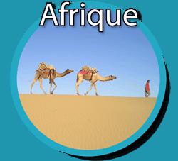 guide afrique - avis voyages