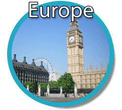 guide europe - avis voyages