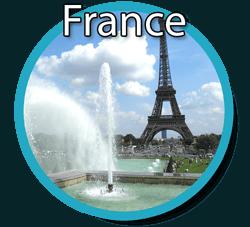 guide france - avis voyages