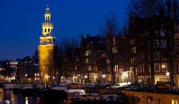 infos sur amsterdam