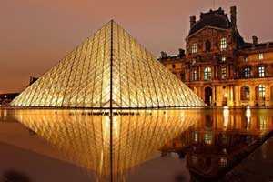 Le Louvre Paris
