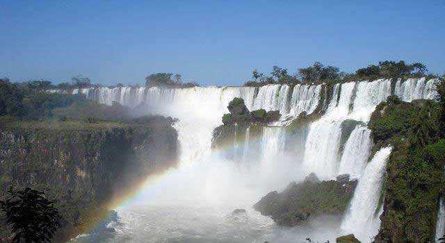 paysage de l'argentine