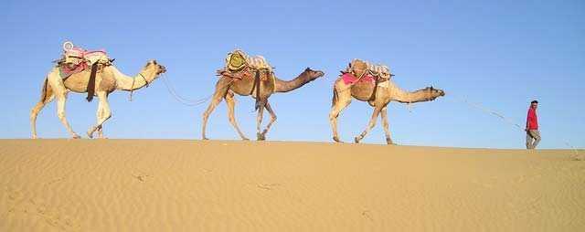 anecdote sur Marrakech