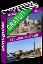 guide barcelone gratuit
