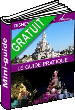guide disney gratuit