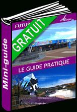 guide Futuroscope gratuit