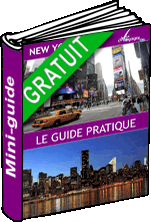 Guide New York gratuit