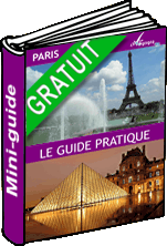 guide paris gratuit