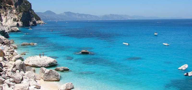 Les lieux incontournables en Sardaigne