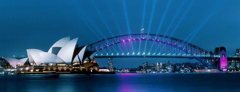Guide de voyage pour Sydney