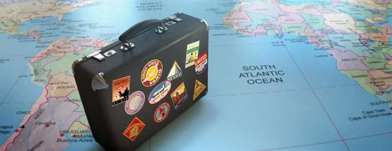 Conseils pour voyager léger