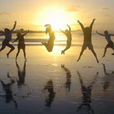 Vacances : TOP 15 des amis à éviter