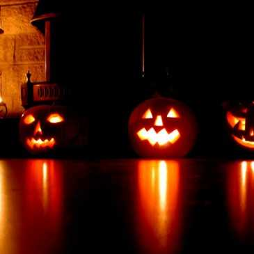 Halloween : TOP 3 des meilleures destinations
