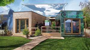 habitat zero carbone