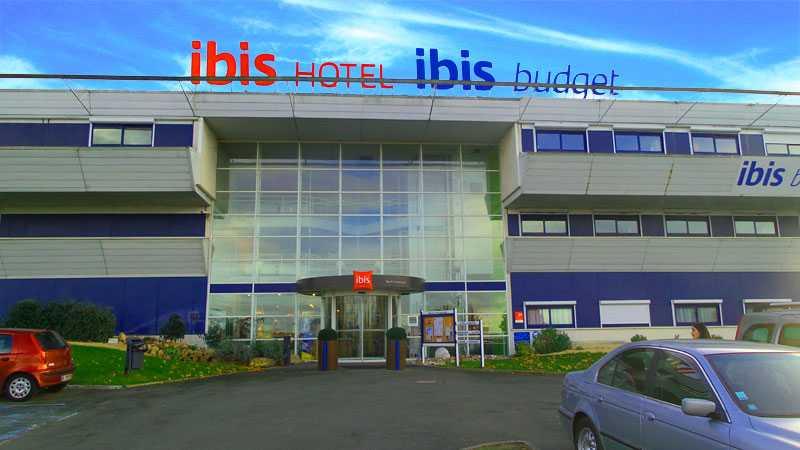 hotel ibis futuroscope
