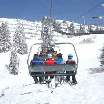 Check-list pour préparer ses vacances à la montagne