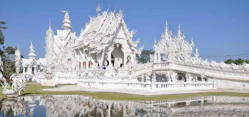 La Thaïlande, le pays du sourire