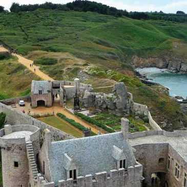 Cinq lieux méconnus de Bretagne
