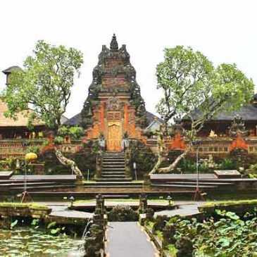 Bali, l'éblouissement indonésien