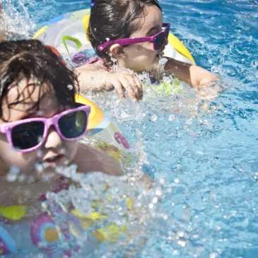 Cette angoisse de la colonie de vacances s'évapore rapidement chez les enfants