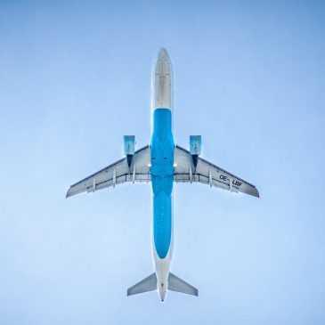 Comment bien préparer votre voyage en avion