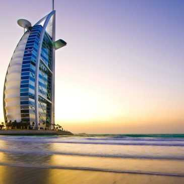 Dubaï reste une destination privilégiée pour les adeptes de la démesure