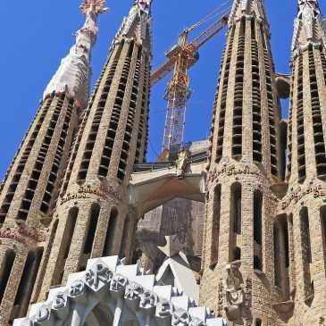 Bien organiser son voyage à Barcelone