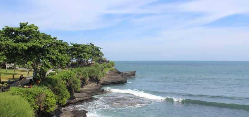 Emerveillez-vous sous le charme de Bali