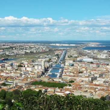 Et si vous alliez camper dans l'Hérault l'année prochaine ?