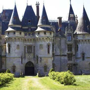 Le Centre-Val de Loire : un pôle d'attractivité pour le tourisme