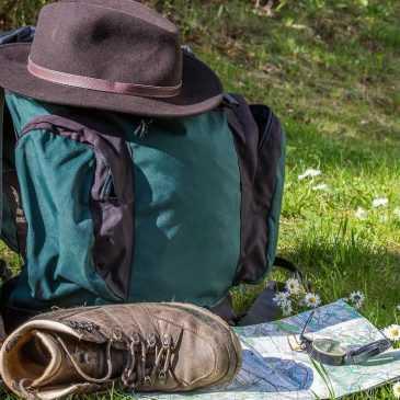 Conseils pour préparer ses affaires de randonnée