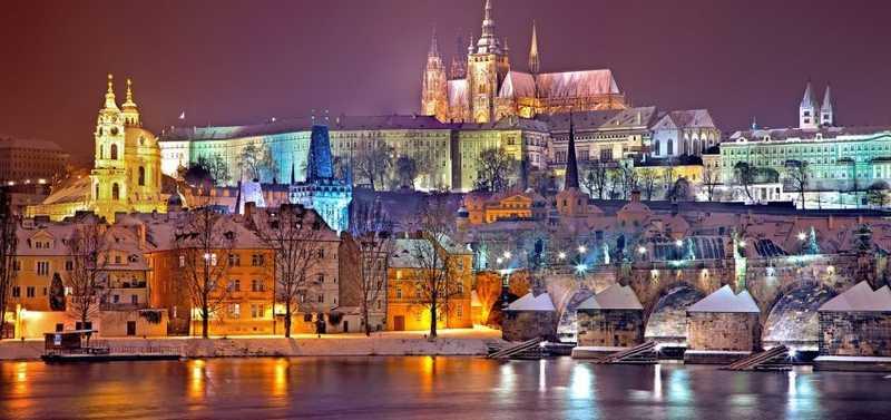 Que faire à Prague en un temps record ?