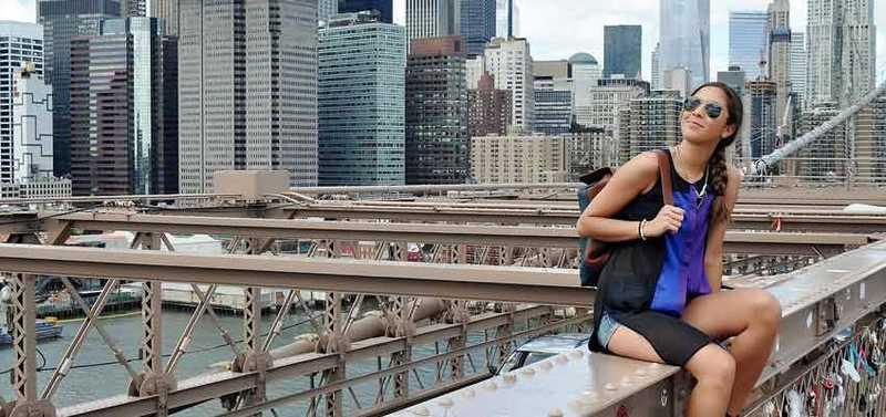 Comment faire pour partir vivre et travailler à New York?
