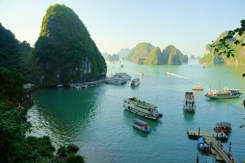 Vietnam : infos utiles pour préparer votre voyage