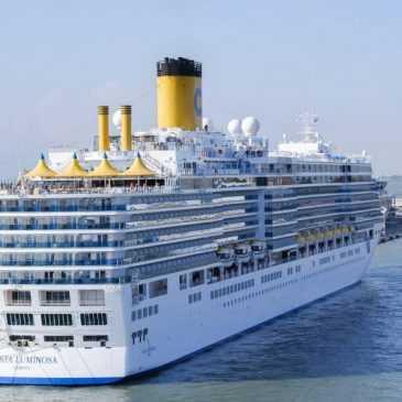 La croisière en Méditerranée : plusieurs destinations en un voyage