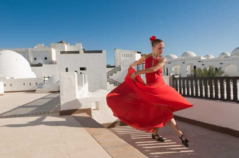 Direction l'Andalousie pour un séjour Flamenco