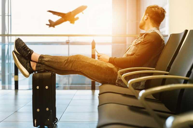 Vos droits en tant que voyageur aérien