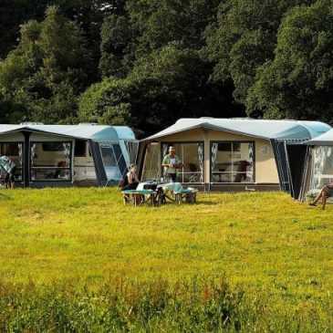 Vacances au camping: le choix du mobil home