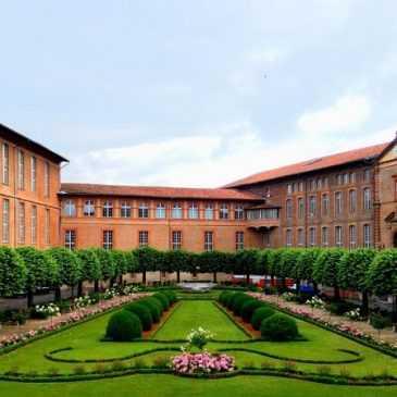 A la découverte de Toulouse