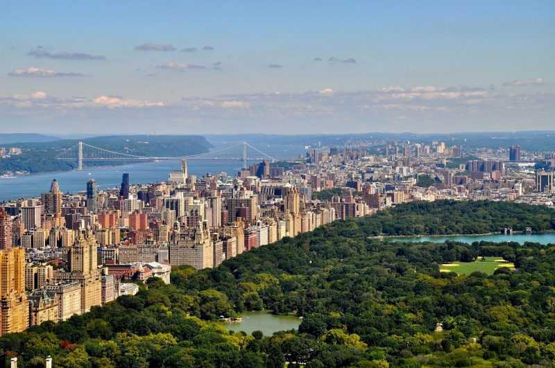 3 conseils pour partir à New York à moindre frais