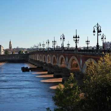 Un week end à Bordeaux