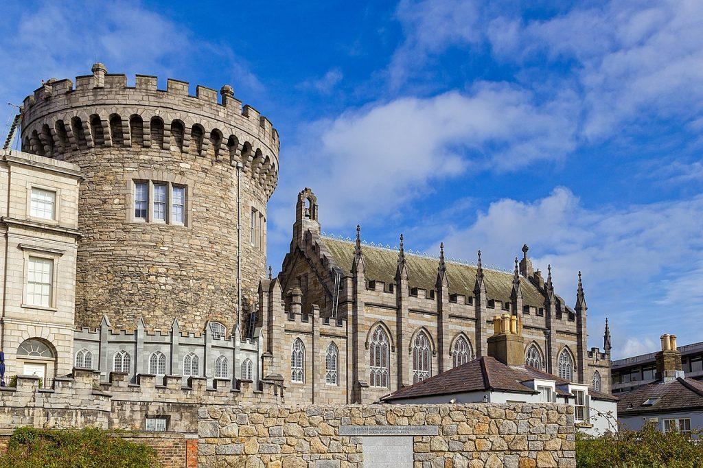 Chateau Dublin