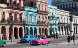 Cuba, Havane